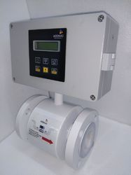 Flameproof Type Electromagnetic Flow Meter
