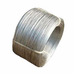 Titanium Alloy Wires