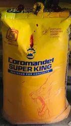 PPC (Pozzolana Portland Cement) COROMANDEL DFC, Packaging Size: 50 KG, Cement Grade: General High Grade