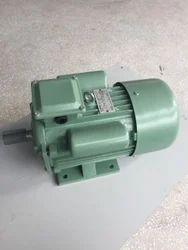 Cast Iron Single Phase Motor, Voltage: 220 V