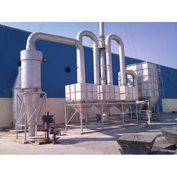 Furnace Pollution Control System