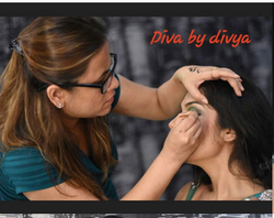 Party Makeup Service