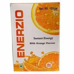 Instant Energy Orange Flavour