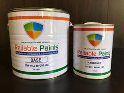 Liquid Heat Resistant Paint