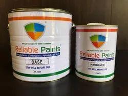 Reliable Paints High Gloss Liquid Heat Resistant Paint, Metal, Packaging Size: 20-40L