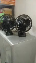 Electric Ap Fan