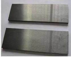 Manganese Cut Plates
