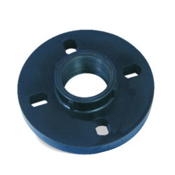 PP Threaded Flange
