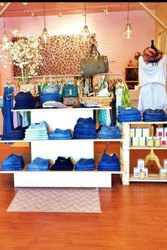 Boutique Interior Designing Service