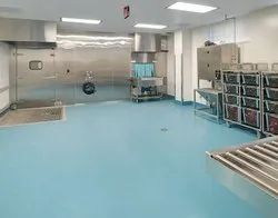 Chemical Resistant Coating