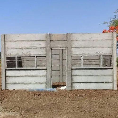 Pre Cast Concrete Houses