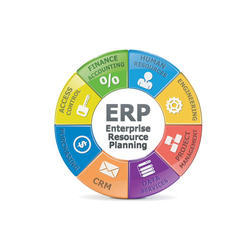 Manufacturing ERP Software Services