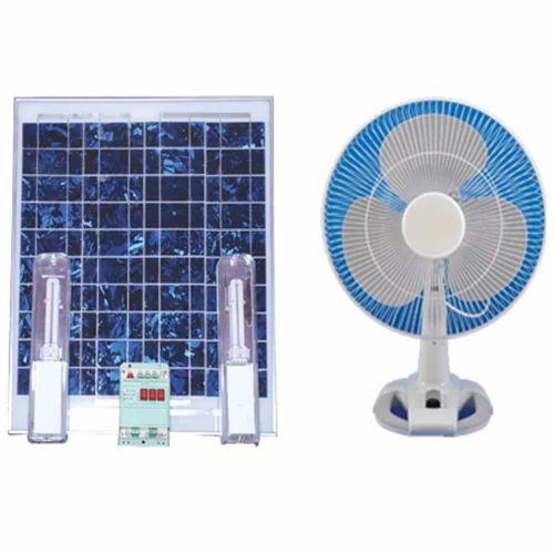 Solar Home Lighting System Dc