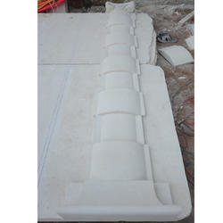 Pilasters Stone Columns (Stack-able Series-4)