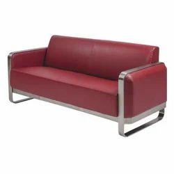 Office Sofa ( 3 Seater)  Zap