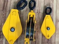 Wire Rope transmission Pulley