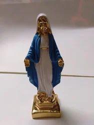 Designer Brass Statue