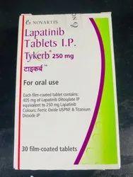 Tykerb 250 mg