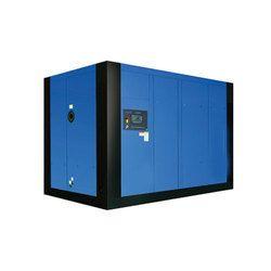 Industrial Electric Screw Compressor