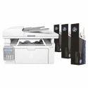 22ppm HP Laser Jet Ultra MFP M134fn Printer
