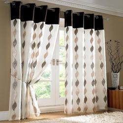 Printed Designer Curtain