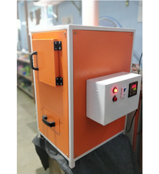 Orange Colour Napkin Destroyer