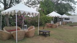 Canopy For Restaurant
