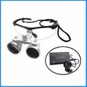 Surgical & Dental Loupe - 3.5x Magnification