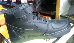 Mens Long Casual Shoes