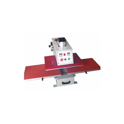 Heat Transfer Machine 01