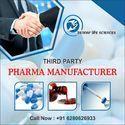 Aceclofenac,Paracetamol, Serratiopeptidase Tablet