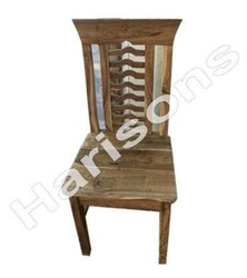Harisons Wooden Dining Chair