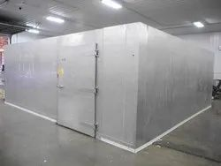 Modular Cold Rooms