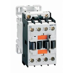Power Contactor and Spares