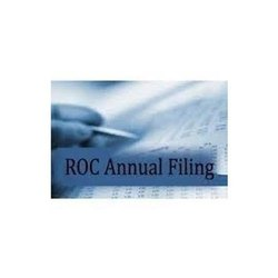 Consulting Firm Limited Liability Partnership ROC Filing Services