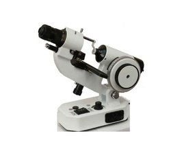 ASF Manual Lensometer RL130 Dot Target