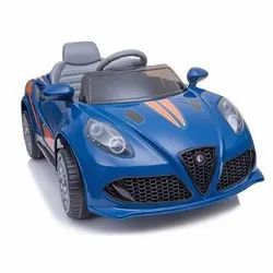 Kids 6V Battery Operated Toyhouse Rux Sports Car