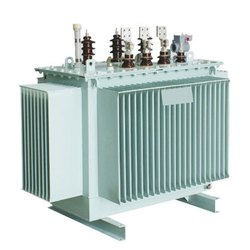 Corrugation Wall Transformer