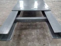 GRP Ladder Cable Tray