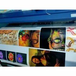 Eco Solvent Vinyl Printing Service, in Local