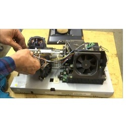 Projector Repairs