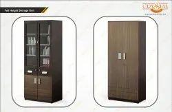 Office Cupboard & Almirah