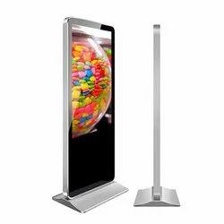 Advertising Digital Standee