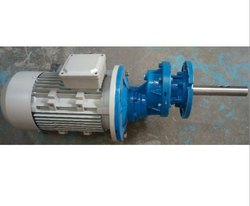 Poultry Feeder Gearbox