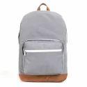 Plain School Bags