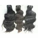 Brazilian Deep Silky Weft Hair
