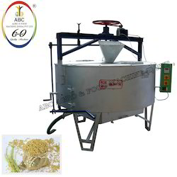Poha Roaster Machine