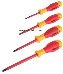 VDE 1000V Insulated Phillips Screwdrivers