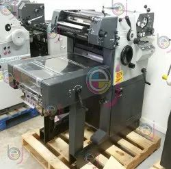 TOKO 4750 CD Mini Offset