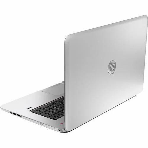 silver hp laptop branded laptop mumbai ankit computer world